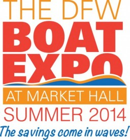 Ft. Worth Summer Boat Expo
